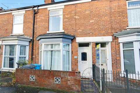2 bedroom terraced house for sale - Clumber Street, Hull, East Yorkshire, HU5