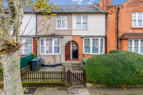 2 bedroom terraced house for sale - Risley avenue, N17