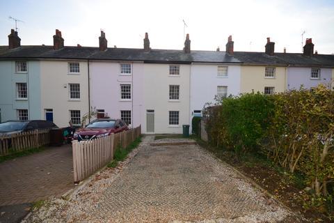 4 bedroom terraced house to rent - Barrow Hill Terrace Ashford TN23