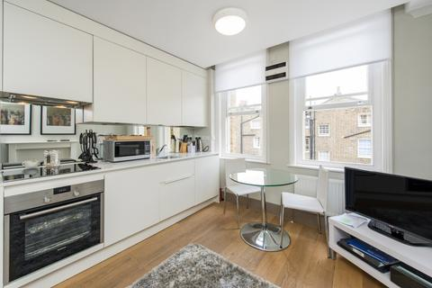 1 bedroom apartment to rent - Cleveland Street London W1T