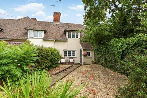 2 bedroom cottage to rent - Mead View, Goodworth Clatford , Andover, SP11 7RH