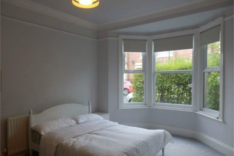 2 bedroom flat to rent - Sandringham Road, Gosforth, Newcastle upon Tyne