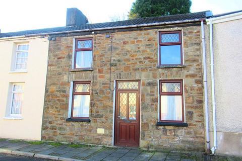 2 bedroom terraced house for sale - Bethania Street, Maesteg, Bridgend. CF34 9ET