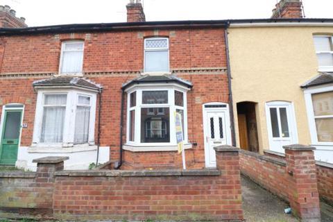 2 bedroom terraced house to rent - Cromwell Road, Rushden, NN10 0EG