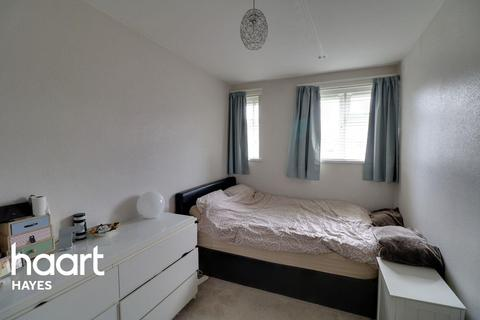 2 bedroom flat for sale - Dormers Wells House