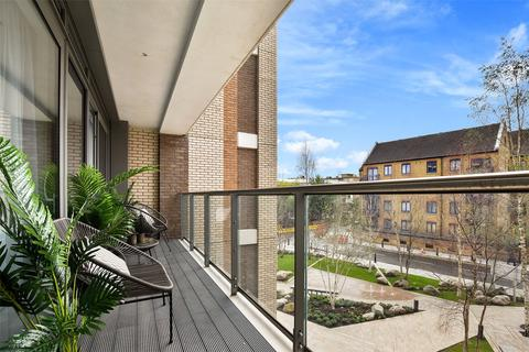 1 bedroom flat for sale - G02 Heritage Tower, 118 East Ferry Road, London, E14
