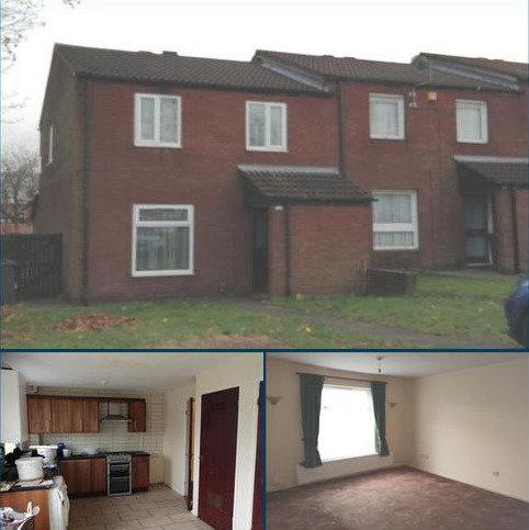 3 bedroom terraced house to rent - Church Road , Aston, Birmingham  B6