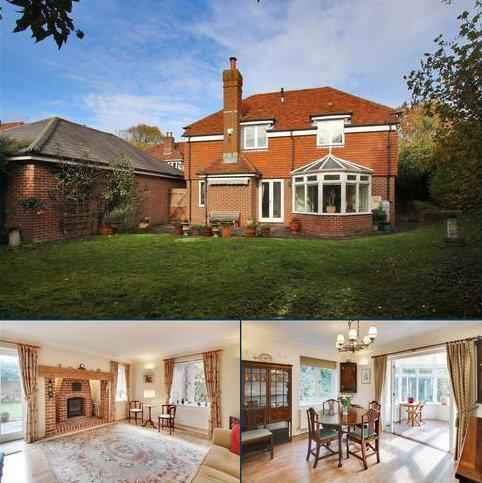 3 bedroom detached house for sale - The Old School, Goudhurst, Cranbrook, Kent, TN17