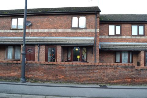 2 bedroom terraced house to rent - Bridge Road, Gainsborough, Lincolnshire, DN21
