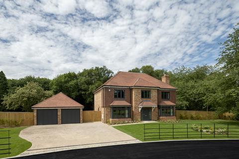 5 bedroom detached house for sale - Hailwood Place School Lane West Kingsdown TN15
