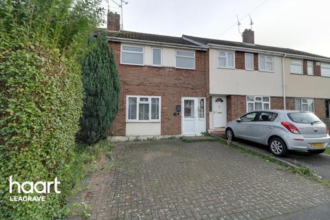 3 bedroom terraced house for sale - Macaulay Road, Luton