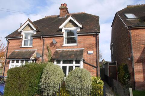 2 bedroom semi-detached house for sale - Holly Bush Lane, Sevenoaks, TN13