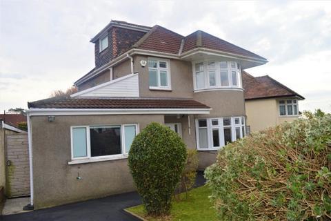 4 bedroom house to rent - 6 Glan Yr Afon Gardens Sketty Swansea
