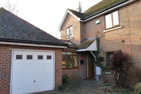 4 bedroom terraced house for sale - Central Edenbridge