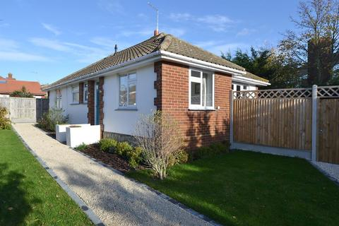 2 bedroom detached bungalow for sale - South Lodge Close, Tankerton, Whitstable