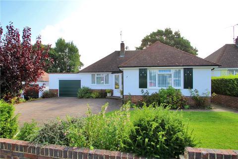 2 bedroom bungalow for sale - Sandilands, Sevenoaks, TN13
