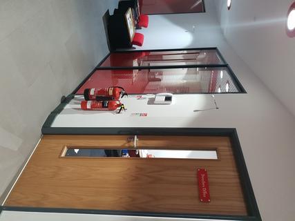 Serviced office to rent - Jowett Street, Bradford, West Yorkshire BD1