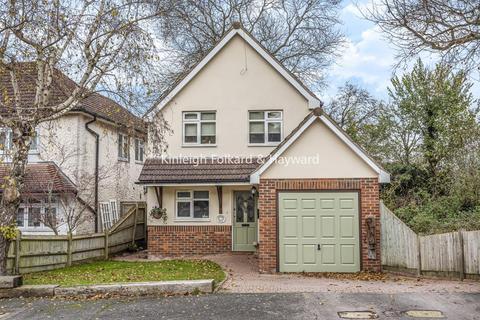 3 bedroom detached house for sale - Queensway, West Wickham