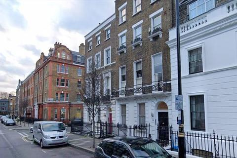 2 bedroom flat to rent - Weymouth Street, Marylebone W1G