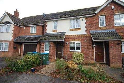 3 bedroom semi-detached house for sale - Rivets Close, Aylesbury, Buckinghamshire