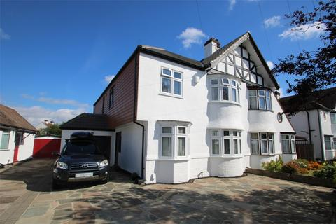 5 bedroom semi-detached house for sale - The Fairway, Bickley, BROMLEY, Kent