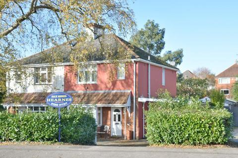 3 bedroom semi-detached house for sale - Ringwood Road, Poole, BH14 0RN