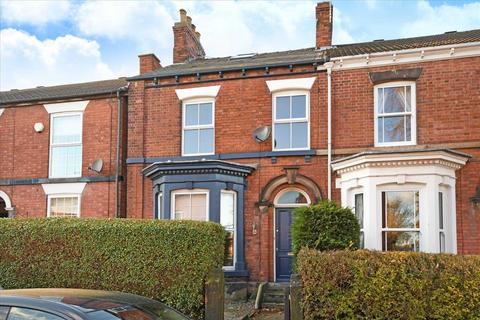 3 bedroom terraced house for sale - Cobden Road, Chesterfield