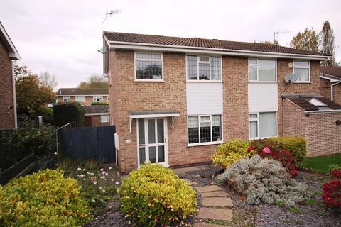 3 bedroom semi-detached house for sale - Darsway, Castle Donington