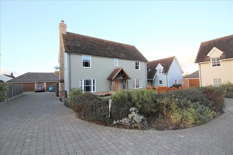 4 bedroom detached house to rent - The Paddock, Rettendon Common, Chelmsford