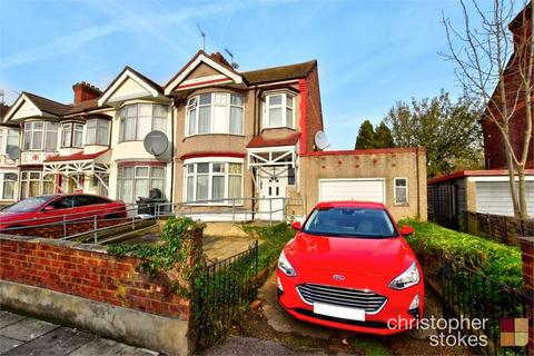 3 bedroom end of terrace house for sale - Ordnance Road, Enfield, Greater London