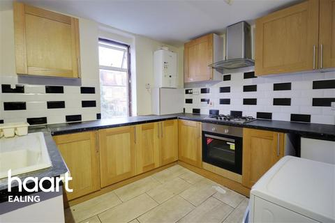 2 bedroom flat to rent - Lynton Avenue, West Ealing, W13