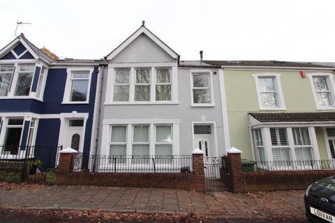 4 bedroom terraced house for sale - High Street, Rhymney, Tredegar