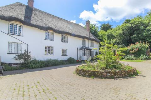 4 bedroom detached house for sale - Dunchideock, Exeter