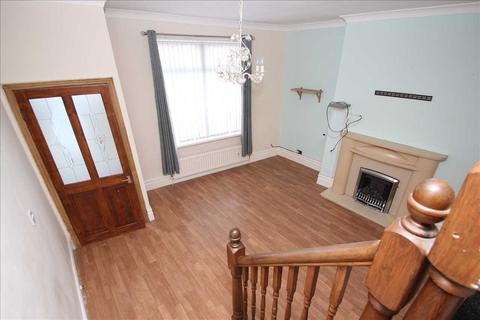 2 bedroom terraced house to rent - Britannia Terrace, Fencehouses