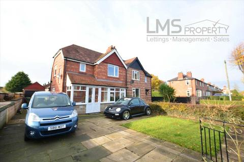 3 bedroom semi-detached house for sale - Crook Lane, Winsford