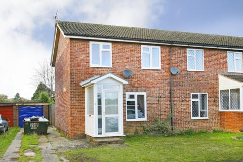 3 bedroom end of terrace house for sale - Boton Drive, Dereham