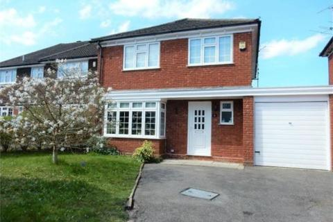4 bedroom detached house to rent - Owlsmoor, Sandhurst