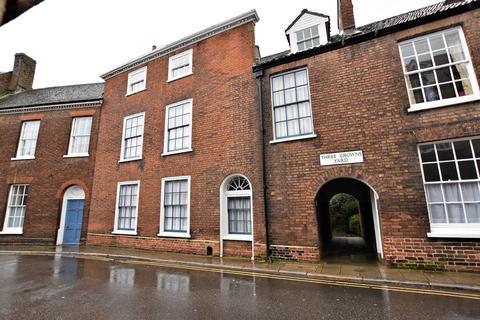 5 bedroom terraced house for sale - King's Lynn
