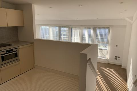 2 bedroom penthouse to rent - North West, 41 Talbot Street