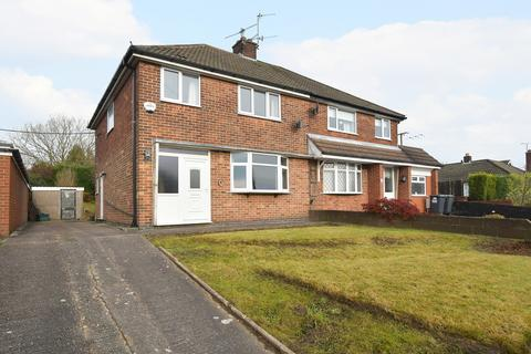 3 bedroom semi-detached house for sale - Target Close, Talke Pits, Stoke-on-Trent
