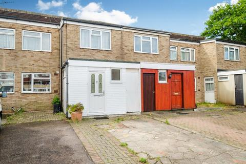 4 bedroom terraced house for sale - Eldred Drive, Orpington