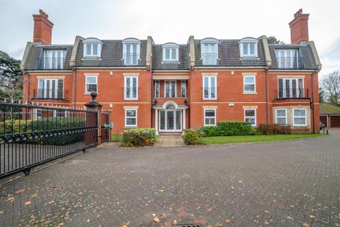 2 bedroom penthouse for sale - Nightingale Court, Kelvedon Grove