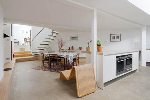 2 bedroom flat to rent - Penzance Place, London, W11
