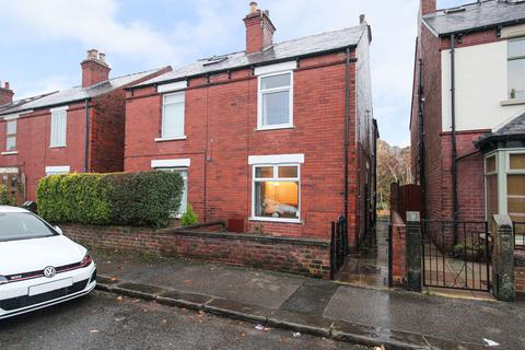 3 bedroom semi-detached house for sale - Rhodesia Road, Chesterfield