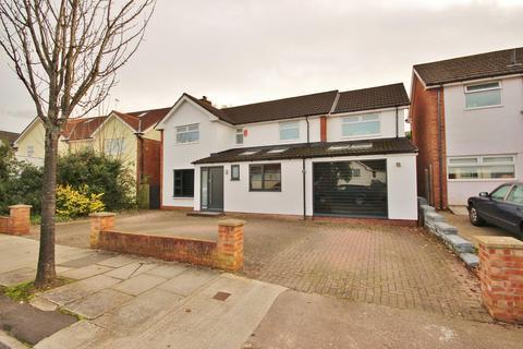 4 bedroom detached house for sale - Duffryn Avenue, Cyncoed, Cardiff