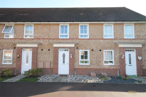 3 bedroom townhouse for sale - Restfil Way, Fernwood, Newark, Nottinghamshire. NG24 3WG