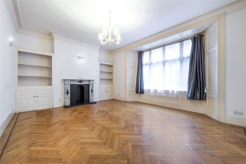 4 bedroom flat for sale - Hyde Park Mansions, Transept Street, London