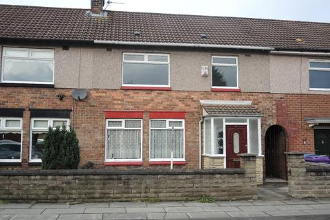 3 bedroom terraced house for sale - Woodland Road, Walton, Liverpool
