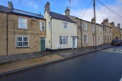 1 bedroom terraced house for sale - 9 Uppertown, Wolsingham, Bishop Auckland, County Durham, DL13