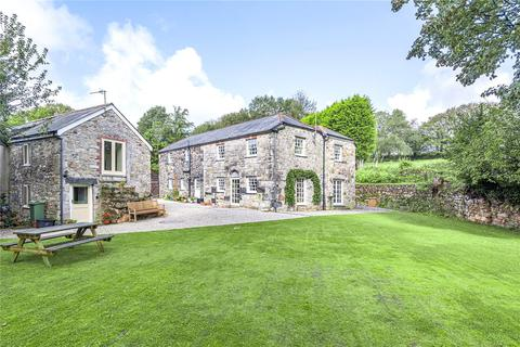 5 bedroom house for sale - Coombe, St. Austell, Cornwall, PL26